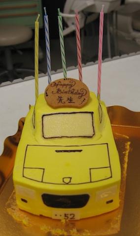 誕生ケーキ2.jpgのサムネール画像のサムネール画像